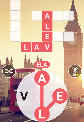 Kelime Gezmece Cevapları Tower Bridge